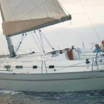 Beneteau Cyclades 43 4