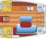 oceanis461-layout