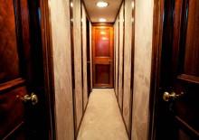 Cabin-doors
