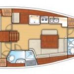 Oceanis_40_layout