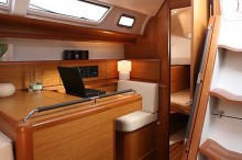 06-yacht-charter-greece-jeanneau-49i-chart-table